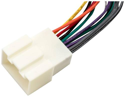 Metra Electronics TURBOWire Radio Wiring Harness CKWHFD3