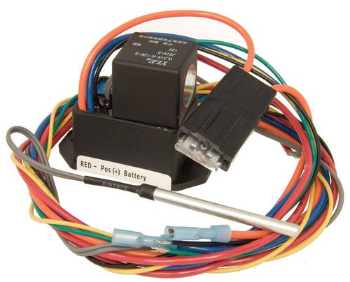 12 volt relay wiring diagram ignition coil resistor murray climate control 30 amp 2 terminal temperature switch 35879 | o'reilly auto parts