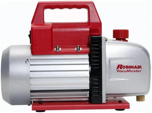 Robinair Pump