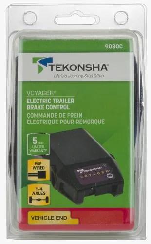 tekonsha voyager specs outdoor lighting wiring diagram brake controller 9030c o reilly auto parts alternate thumbnail view 1 for
