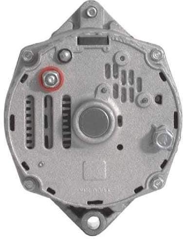 Alternator 90013125 O'Reilly Auto Parts