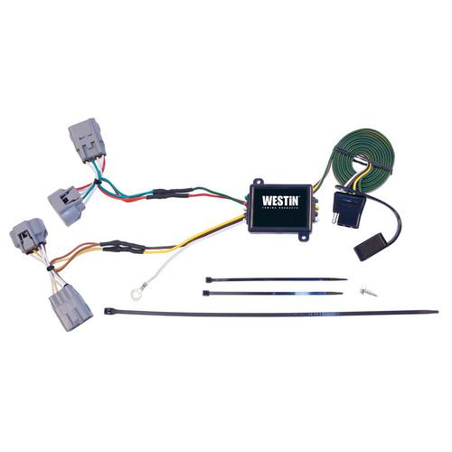 hopkins wiring harnesses towing solutions trailer harness kit ranco electronic temperature control diagram list: connector/harness/wiring-vehicle specific - 2005 jeep grand cherokee | o'reilly ...