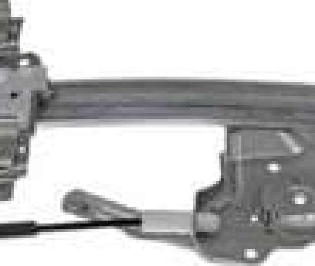 Dorman Oe Solutions Window Regulator New