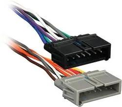 1993 gmc sonoma radio wiring diagram freak the mighty plot harness o reilly auto parts metra electronics