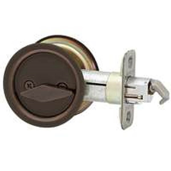 Kwikset Signature 335 -handed Door Lock Oil Rubbed Bronze