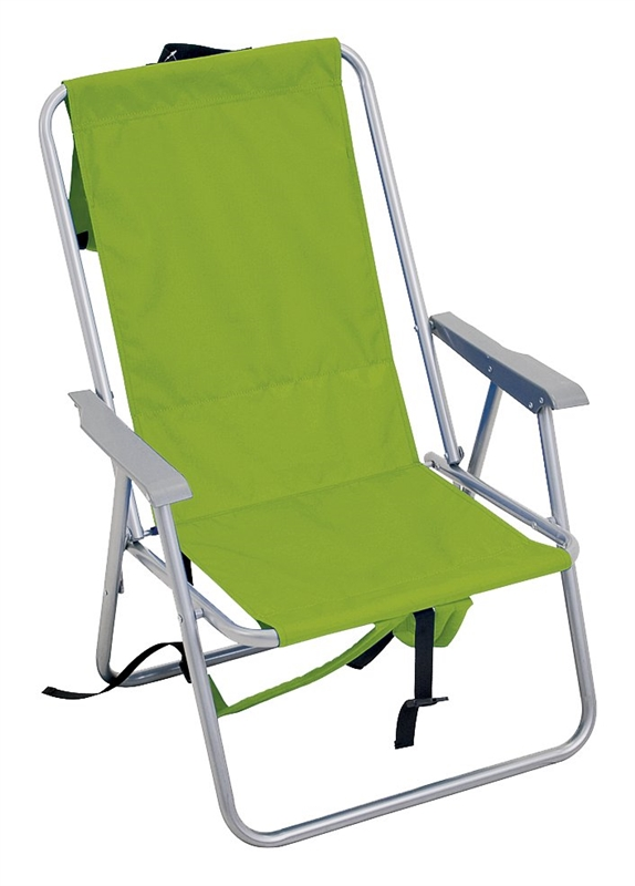 backpack chairs kohls butterfly chair 1 position case of 6 rio brands sc525 6973 og