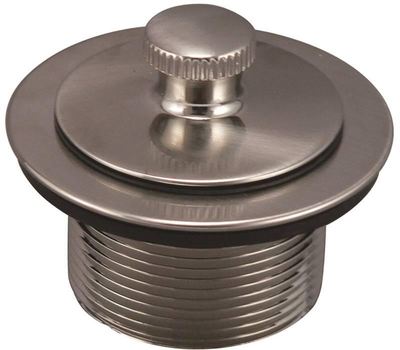 Plumb Pak Pp623dsbn Lift and Turn Style Tub Drain Plug