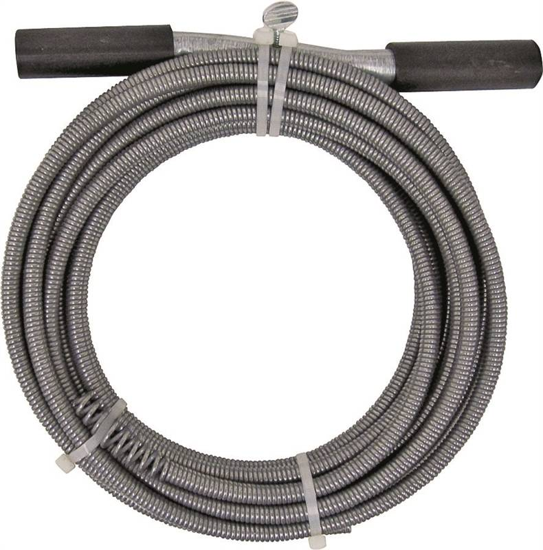 Cobra 20000 Drain Pipe Auger, For Use With Most Small and