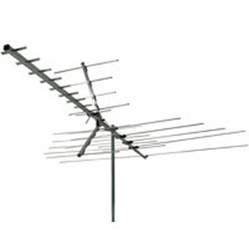 Zenith VN1ANRY65 Outdoor TV Antenna