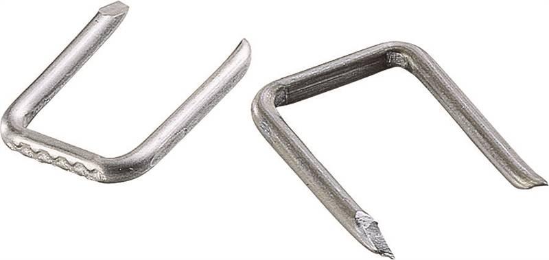 Gardner Bender MS-1575T Cable Staple, 9/16 in Crown, 1-1/4