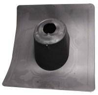 Duraflo 551143BL Flexible Base Flashing, 16-1/4 in W x 18 in L
