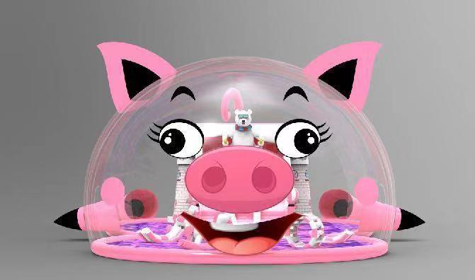 豬豬樂園|文章-元素谷(OSOGOO)