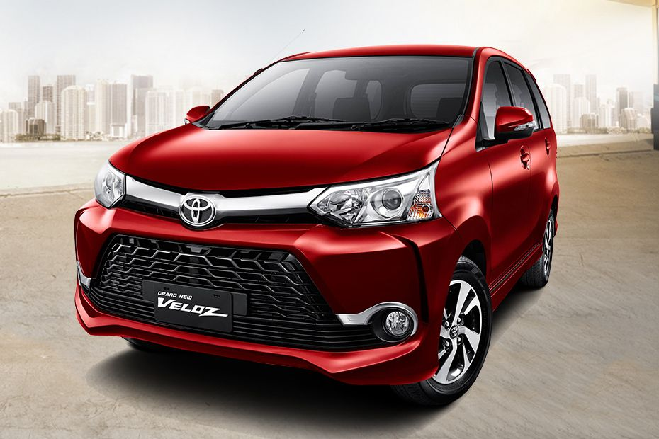 gambar toyota grand new veloz spesifikasi all alphard avanza images - check interior & exterior ...
