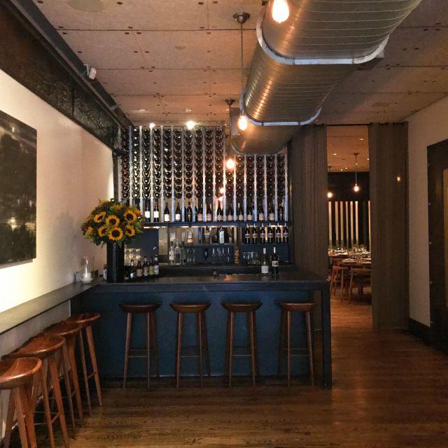 Craft Restaurant New York Ny Opentable