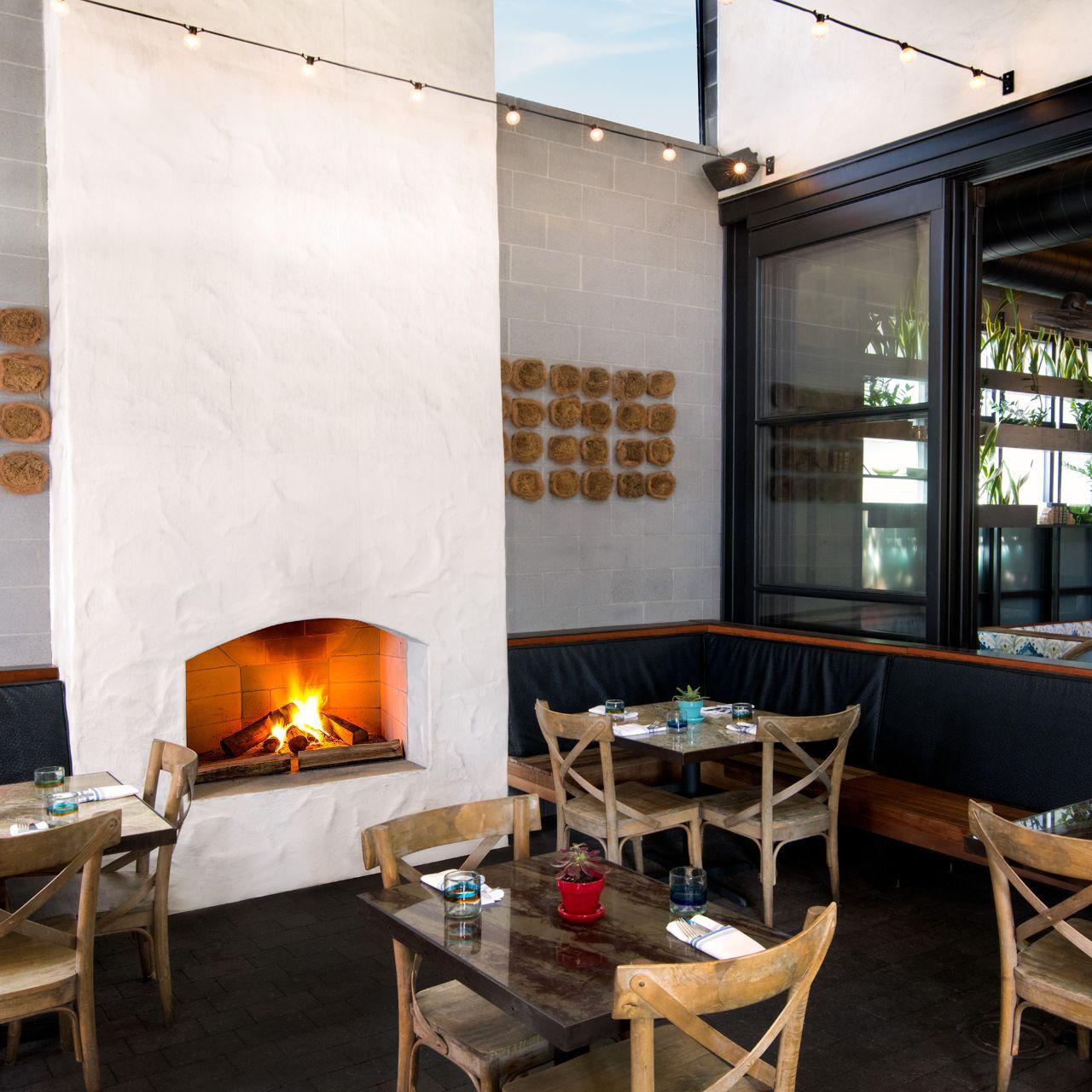 the patio on goldfinch restaurant san
