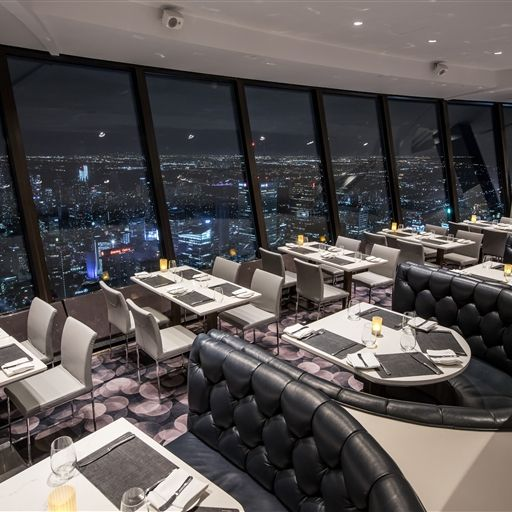 360 The Restaurant At The Cn Tower Toronto On Opentable