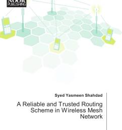 a reliable and trusted routing scheme in wireless mesh network [ 2000 x 3000 Pixel ]