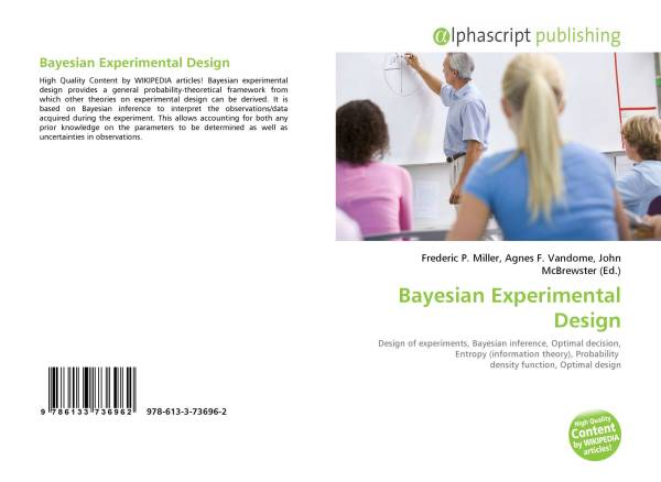"Results ""statistical Experimental Design"""