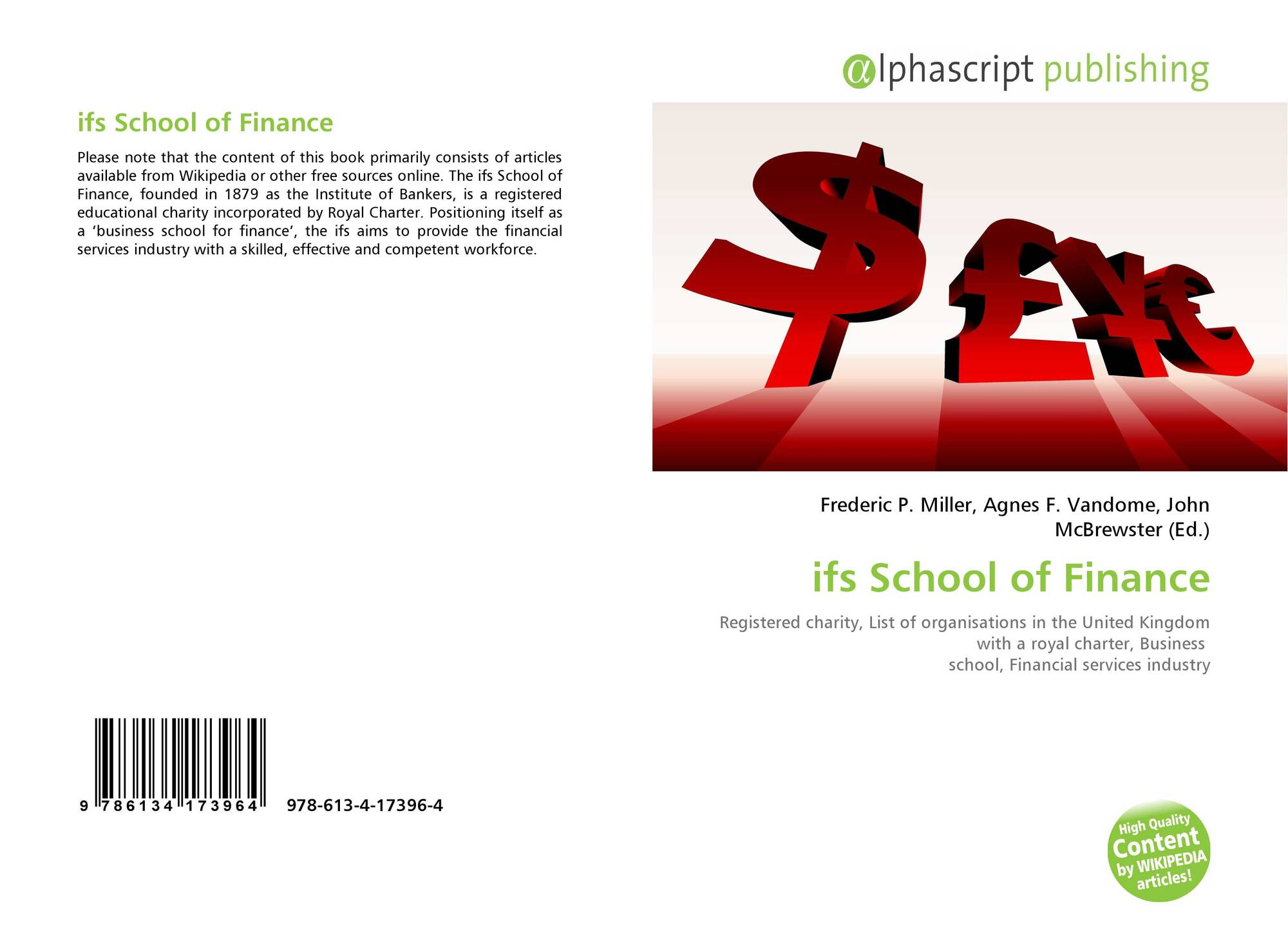 hight resolution of bookcover of ifs school of finance omni badge 9307e2201e5f762643a64561af3456be64a87707602f96b92ef18a9bbcada116