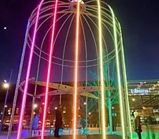 London prepares to sparkle with Lumiere festival