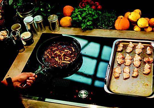 Tables de cuisson : gaz ou induction, que choisir ?