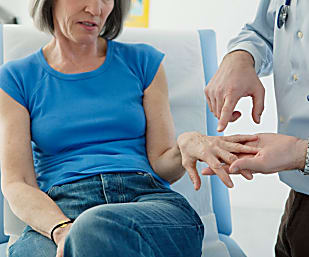 What is rheumatoid arthritis? Look for symptoms, causes & more