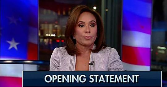Pirro Blasts Russia Probe Expansion: End the 'Mueller-Comey-Rosenstein Cabal' For Good