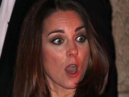 Kate Middleton Just Broke The Biggest Wedding Rule