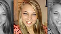Kaylee Muthart, 20, is blind after she gouged her eyes out while hallucinating earlier this month. (Facebook)