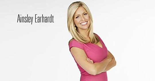 5 Things You Didn't Know About Ainsley Earhardt
