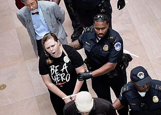 Supreme Court: Neue Vorwürfe gegen Brett Kavanaugh