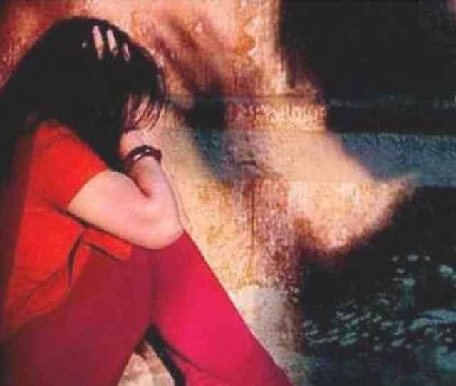 Muzaffarnagar Woman Gangraped At Gun Point In Front Of Husband Child