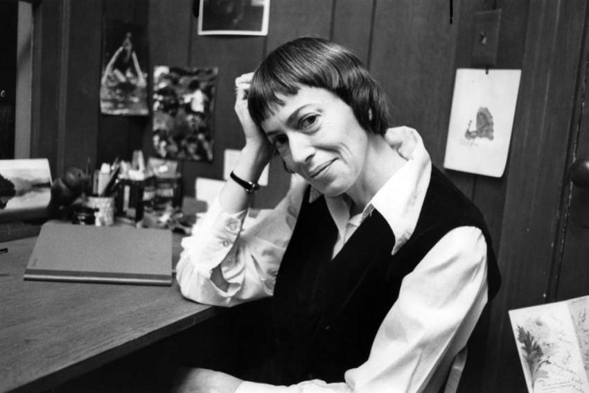 US sci-fi legend Ursula K Le Guin dies at 88