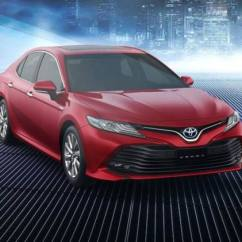 All New Camry 2018 Thailand Toyota Yaris Trd Sportivo Introduced In India Launch Expected 2019
