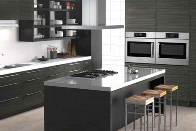 bosch kitchen appliances used style meets function with cooking