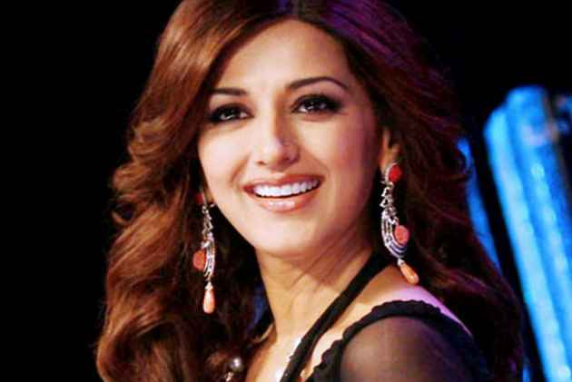 Actress Sonali Bendre Diagnosed With 'High Grade' Cancer