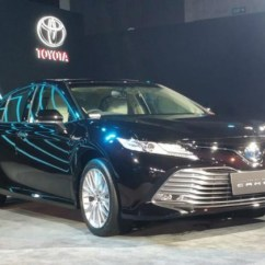 All New Camry India Launch Brand Toyota Altis For Sale Philippines 2019 Launched In At Rs 36 95 Lakh