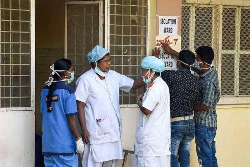 Coronavirus Outbreak: Three Suspected Cases Under Observation In ...