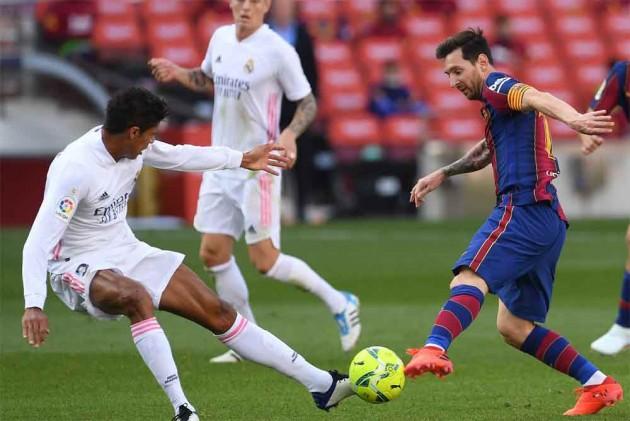 Raphaël varane concedes an average of. Real Madrid Defender Raphael Varane Non-transferable Amid ...