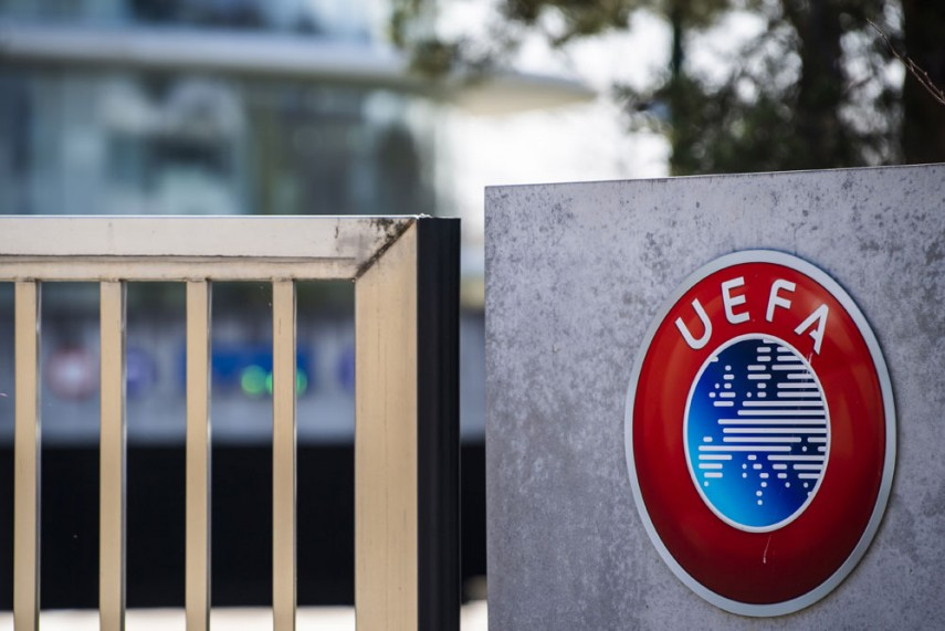 Coronavirus: UEFA And Clubs Commit To Ending Season By June 30