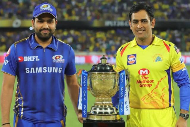 IPL 2020 Title Sponsorship: Tata Group Emerges Strong Contenders; Dream11, Byju's In Contention Too