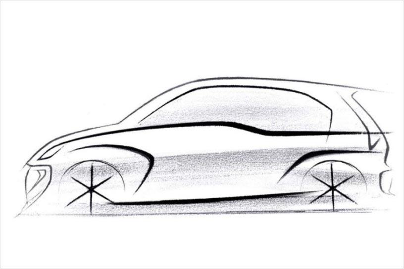 2018 Hyundai Santro To Launch On October 23