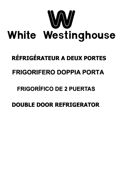 Search westinghouse westinghouse User Manuals