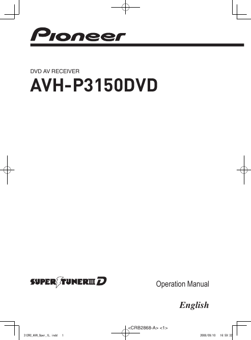 Pioneer Avh P3400bh Wiring Harness Diagram Photo Album - Wire ...