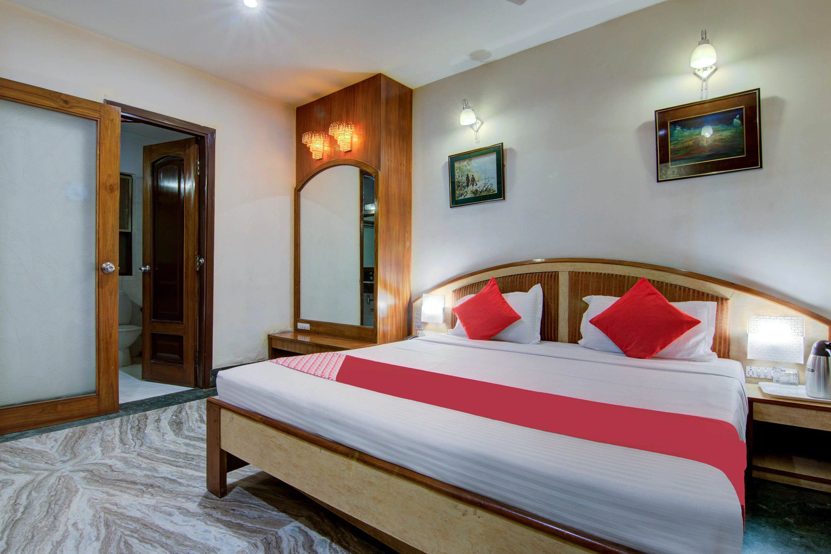 Hotels In Snp Area Jamshedpur With In House Restaurant