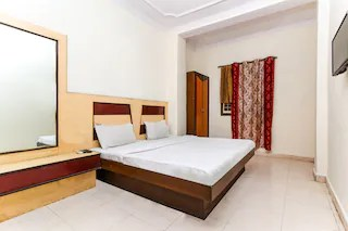 Hotels In Kashmiri Gate Isbt Delhi Starting 447 Upto