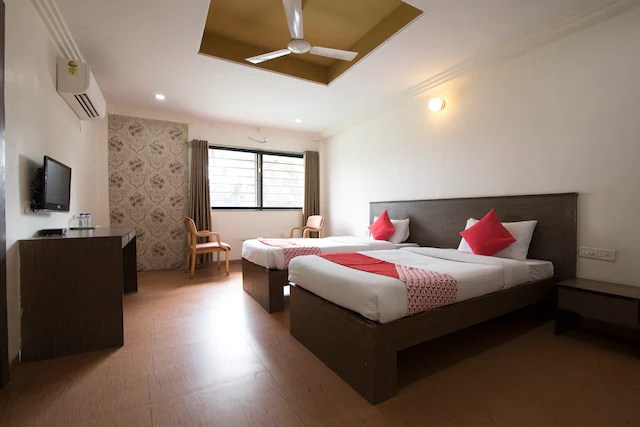 Kolhapur Hotels With Free Wifi Price 665 Pay At Hotel