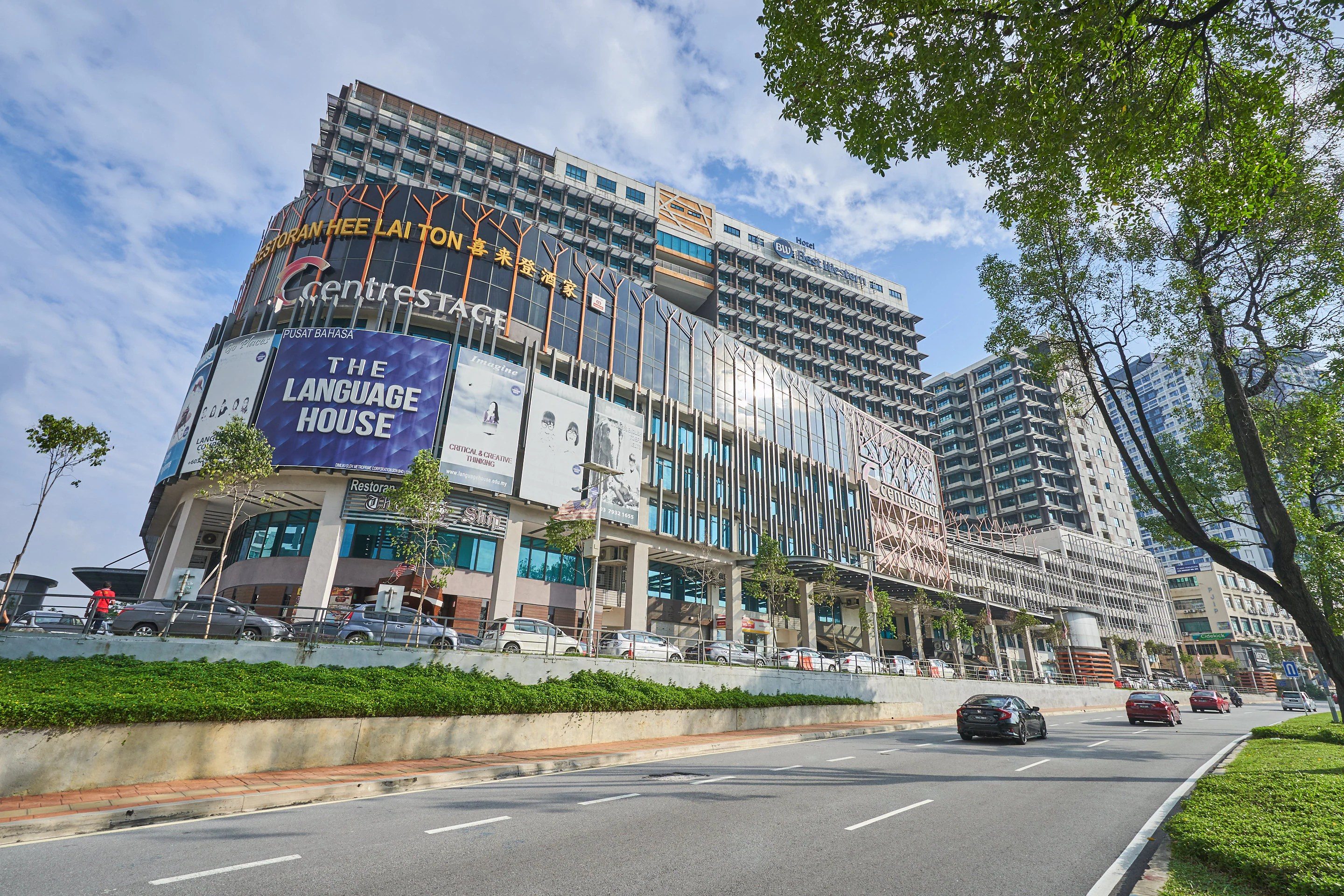 Hotels Near Sunway Medical Centre Petaling Jaya With Fully