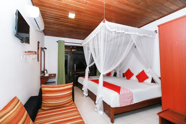 Bentota Hotels With Parking Facility Price Lkr7437 Pay