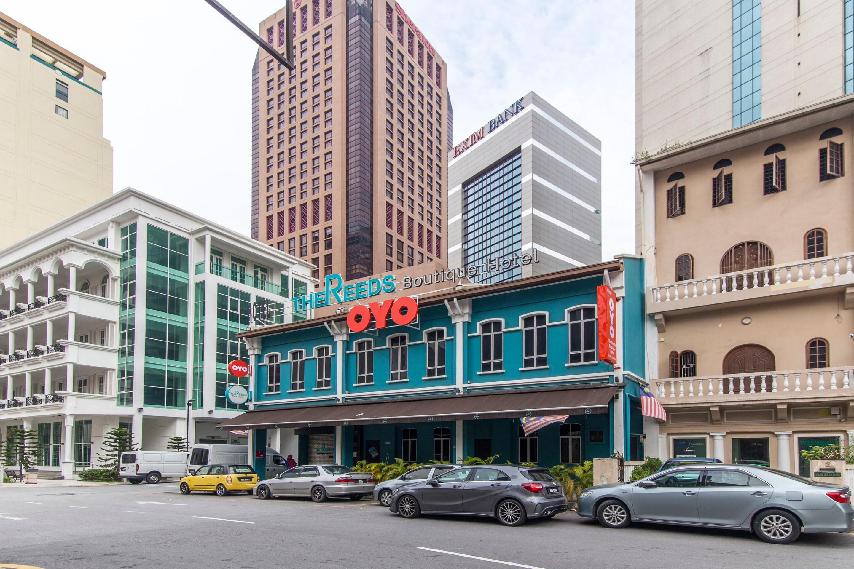 Budget Hotels In 6 1 2 Miles Cheras Cheras For Business